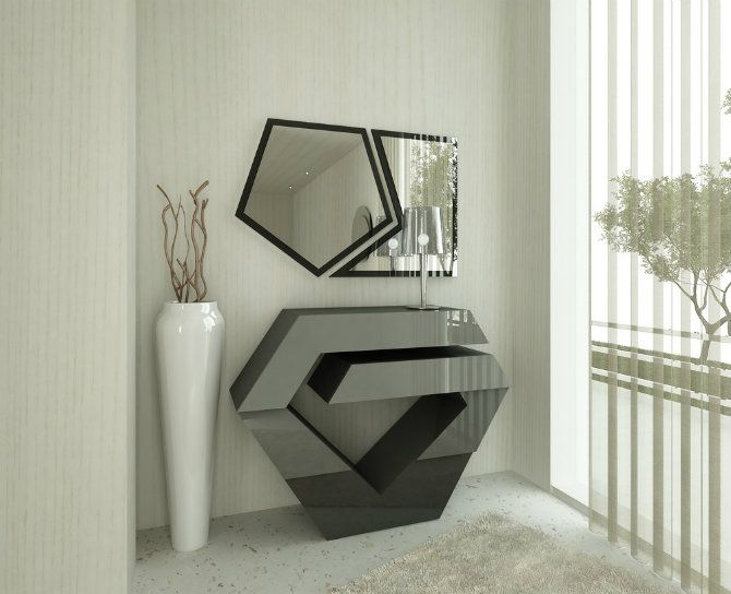 Console Design Furniture the 25+ best contemporary console tables ideas on pinterest | city