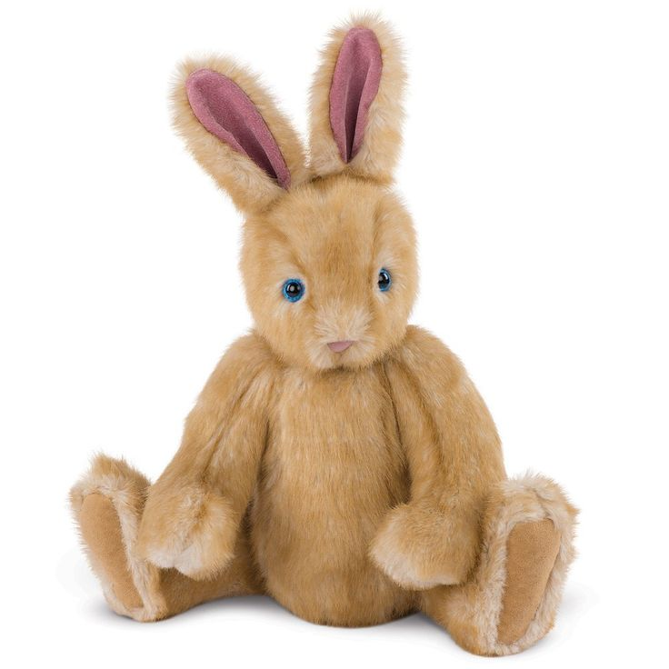 "15"" Classic Bunny | Vermont Teddy Bear Company"