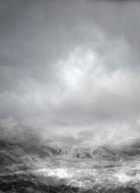 wave - Sophia Szilagyi