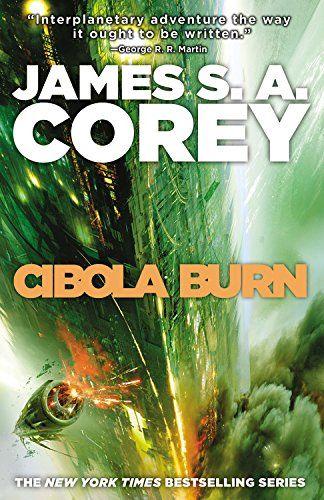 Cibola Burn (The Expanse) by James S.A. Corey http://www.amazon.com/dp/0316334685/ref=cm_sw_r_pi_dp_2euOwb1GCVRCN