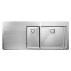 st460dlst460dr abey lugano one three quarter bowl kitchen. Interior Design Ideas. Home Design Ideas