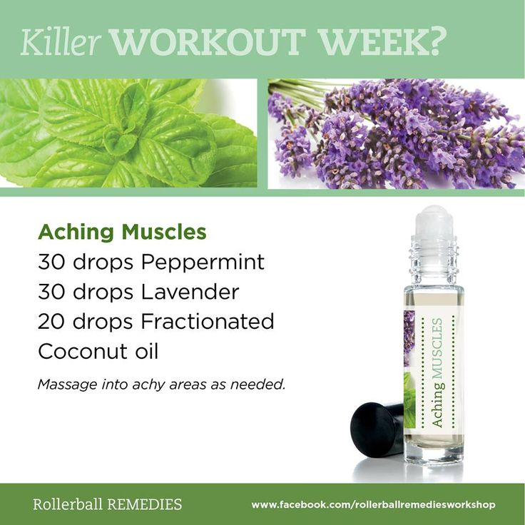 Hard workout? Long run? Fatigued muscles? Need help with repairing your muscles? Here is your chemical and medicine free solution. http://www.mydoterra.com/hookedonoil/