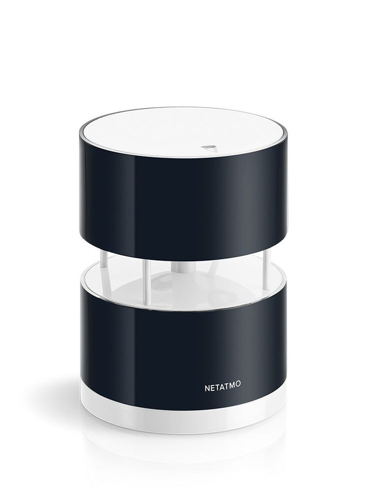 Discover Netatmo's Personal Weather Station and its connected accessories to keep track of what is happening in your indoor and outdoor environments.
