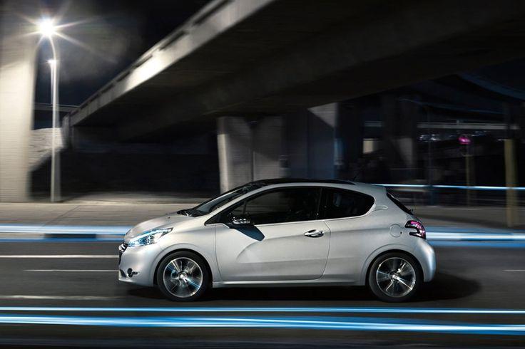 Peugeot 208... #Peugeot #208