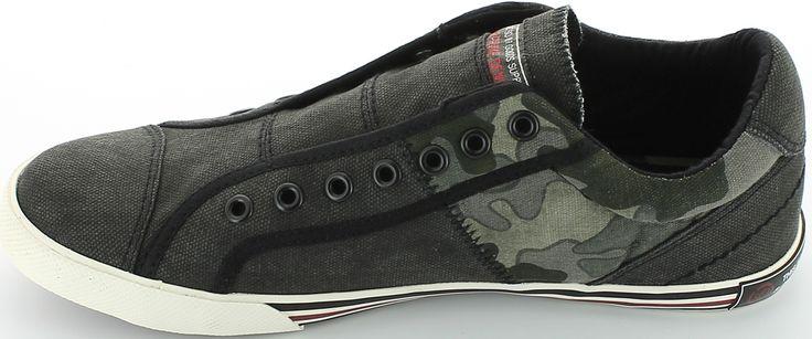 Pantofi bărbăteşti s.Oliver.