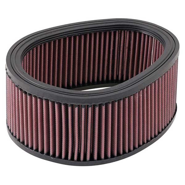 K BU-9003 Replacement Air Filter for 2003-2010 Buell Firebolt Lightning Ulysses K Replacement filters are designed for all street legal and off road motorcycles to O.E.M. (manufacturers) size specifications and fit into your original OEM air box without modification of jet changes.