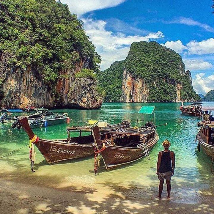 17 meilleures id es propos de krabi tha lande sur for Comparateur de hotel