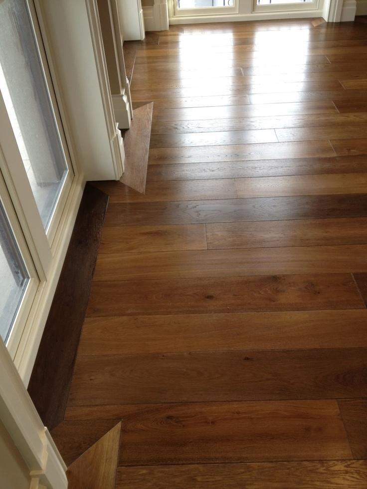 Bedroom Wood Floor Direction
