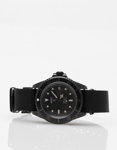 21 Jewel PVD Auto Submariner $299