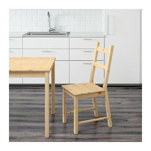 IVAR Stoel  - IKEA
