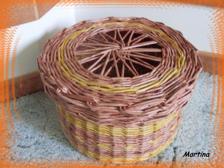 Na pletení