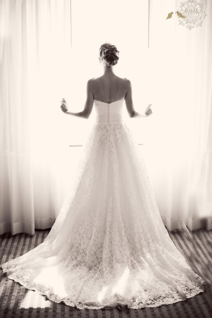 A must have picture for every bride
