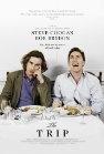 Har lige set denne meget fine britiske roadmovie om to komikere, der lærer hinanden bedre at kende på en køretur rundt i Nordenglands barske landskaber og lokaler restauranter ...