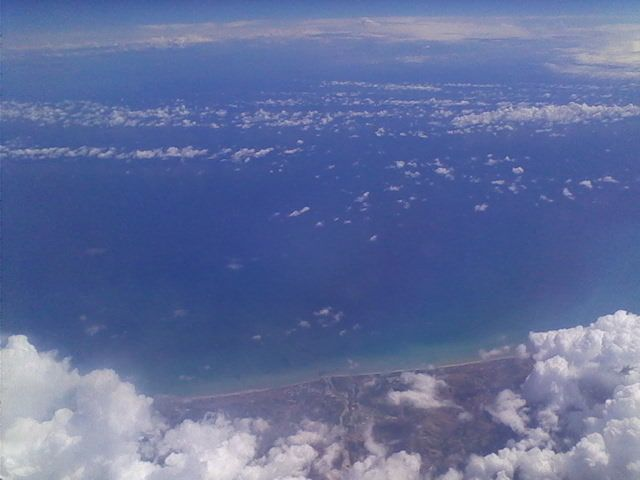 Tra cielo e mare