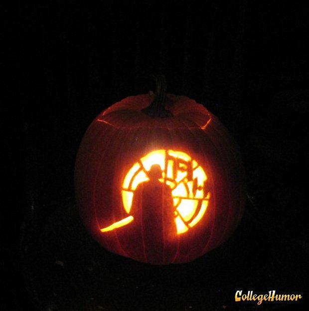 33 Star Wars Pumpkin Carvings Star Wars Jack O Lanterns
