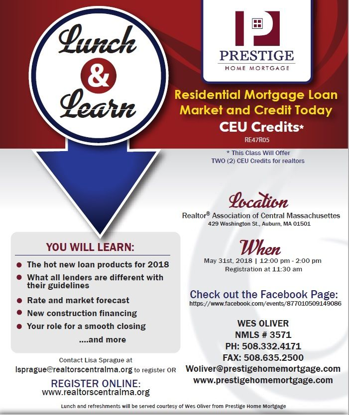Join Us On May 31 2018 From 12pm 2pm For This Ceu Course