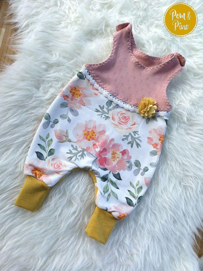 Sehr E-Book Strampelienchen | Kid's fashion | Nähen fürs baby, Baby CO72