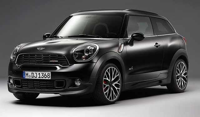 2016 Mini Paceman Specs, Review  Miniature is heading to introduce another refreshed version of Paceman for the time 2016. The car will come to be made with the hottest design and style and specific design http://newcarsmodels2016.com/2016-mini-paceman-specs-review/