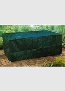 Large Outdoor Garden Rectangular Patio Table Cover