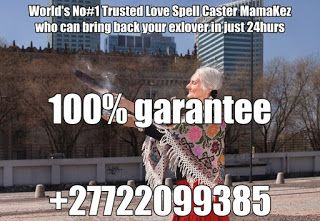 Best spell caster prof mama kez with a powerful spells of love and financially+27722099385: True African Traditional Healer with all powerful ...