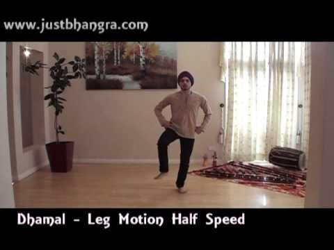 [SimplyBhangra.com] Learn Bhangra Dance Steps - Bollywood Bhangra Dancing Lessons JustBhangra.com - YouTube