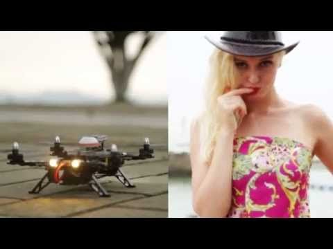 Walkera Runner 250 RTF Drone With Devo 7 Transmitter HD Camera OSD Mod | Technology News | Virtual Correspondent