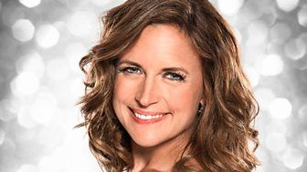 BBC One - Strictly Come Dancing - The 2015 Strictly line-up - Katie Derham