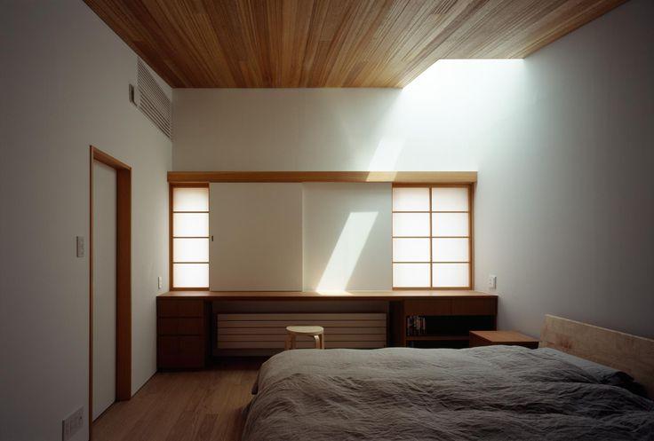 上質な睡眠は上質な寝室から。ゆっくり休める寝室をご紹介