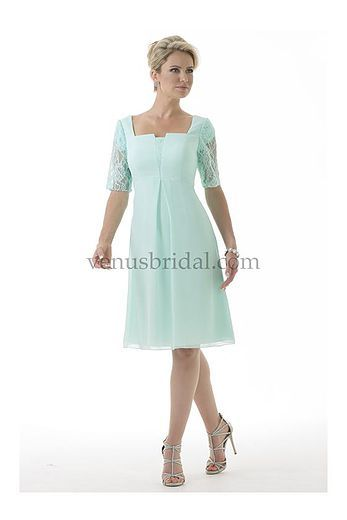 17 best images about mother of the bride dresses with for Modest wedding dresses seattle