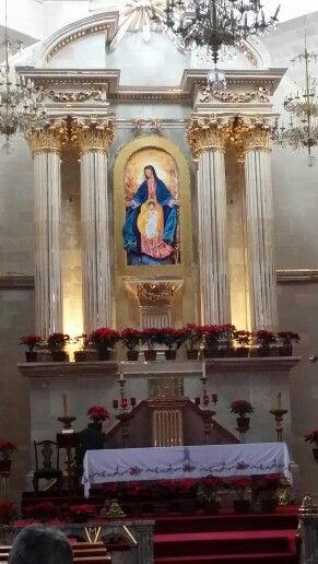 Parroquia San Juan Bautista, Col Centro, San Juan de Los Lagos,  Jalisco.