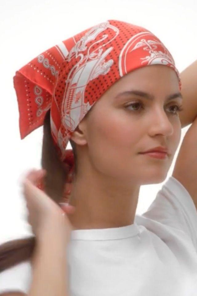 15 best scarf gagged images on Pinterest   Silk satin ...