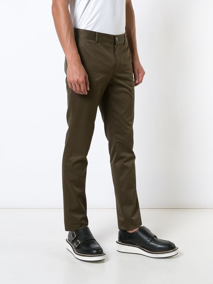 #givenchy #new #man #olive #pants #trousers #green #style #fashion  www.jofre.eu