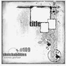 sketchabilities: Sketch #109 - New Design Team Reveal