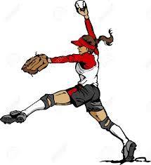Resultado de imagen para softball catcher logos