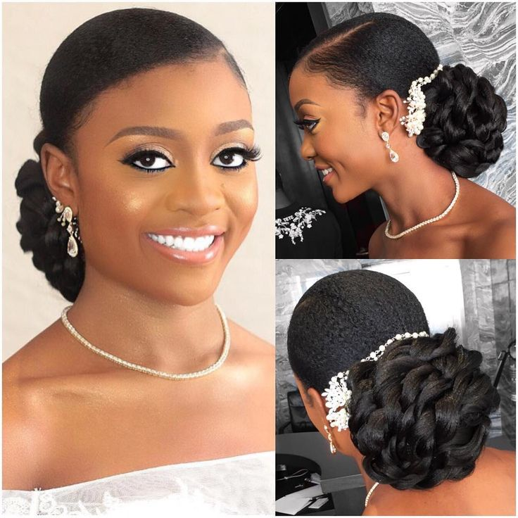 Toyosi! Just flawless 😍😍😍 AdeYale Hair by tasalahq