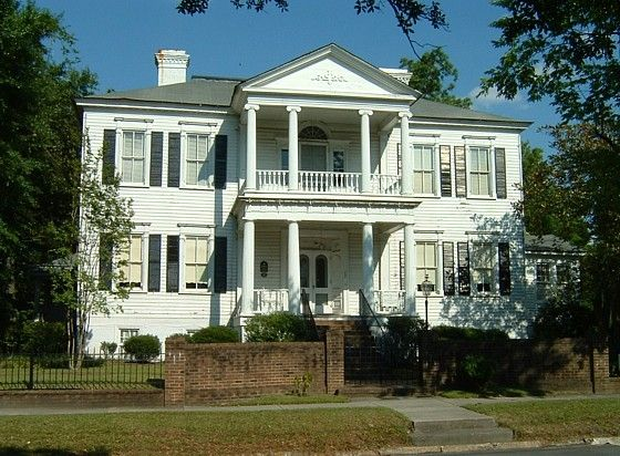 25 best ideas about north carolina homes on pinterest southern homes classic house exterior for Home exteriors fayetteville nc