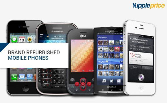 #YupplePrice offers #PriceComparison for new, #unboxed and #refurbished #mobilephones. Visit http://www.yuppleprice.com