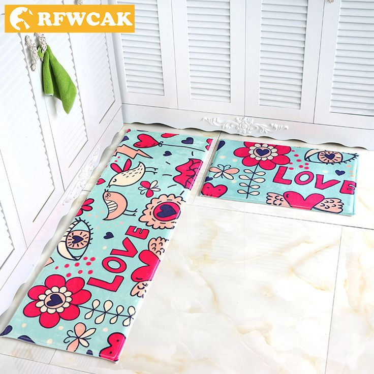 New Style Living Room Dining Bedroom Area Rugs Anti-slip Hallway Floor Mats Modern Bathroom Carpet Yoga Mat Kitchen Home Textile