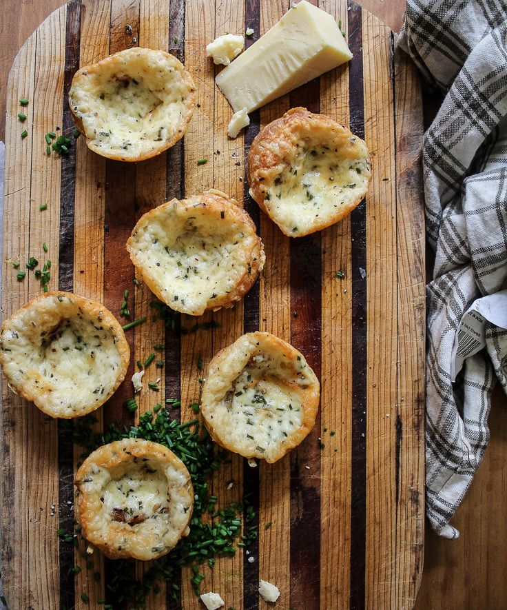 fromage tarts