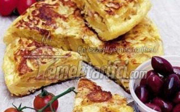 Piknik Tortilla