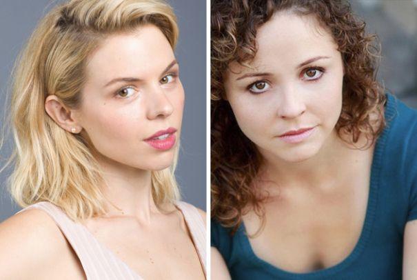'Ten Days In The Valley' Casts Ali Liebert; 'Legion' Adds Ellie Ariaza