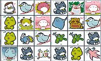 Jogar Pet Connect em Ojogos.com.br - Limpe o quadro, clicando em pares de animais iguais para os remover do ecrã.
