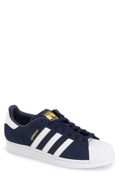 adidas \u0027Superstar\u0027 Sneaker (Men)