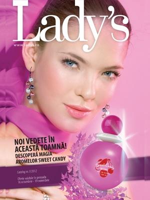 Catalog Ladys nr 7 pe 2012