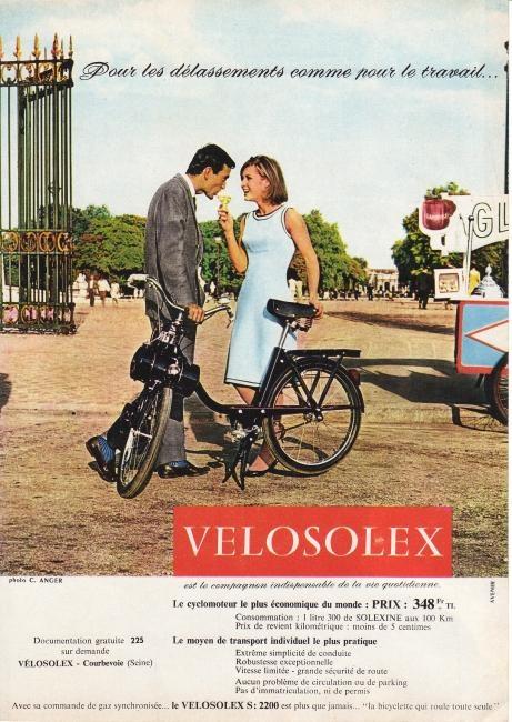 PUB SOLEX 1963