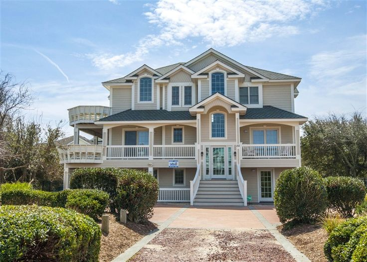 BEBE   240   Extensive Remodel l Duck  NC   Outer Banks Vacation Rental. 17 Best images about Outer Banks Vacation Rentals on Pinterest