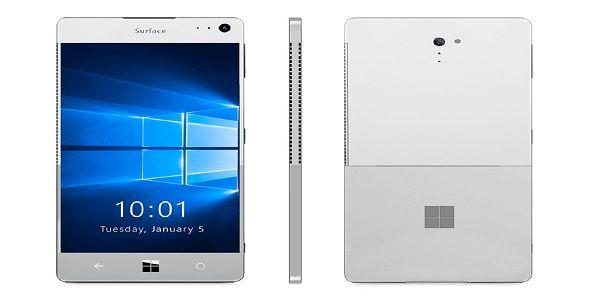 Android και iOS εφαρμογές στο μελλοντικό Microsoft Surface Phone;