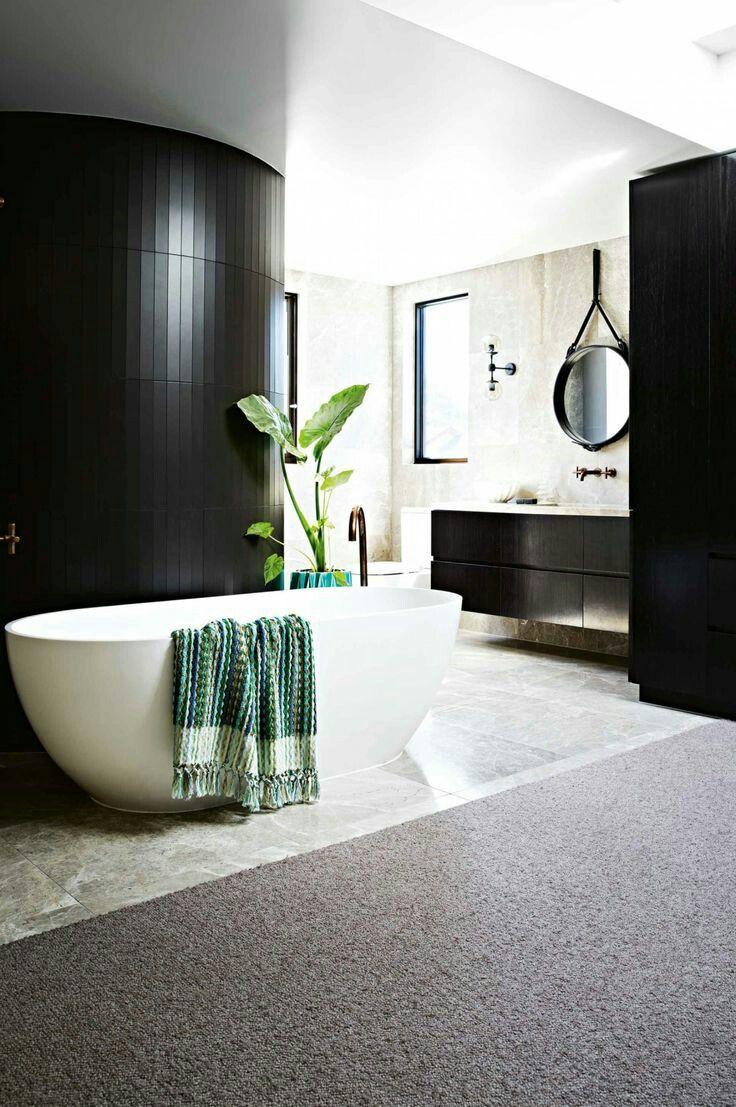 Bathroom ideas with freestanding tubs - Freestanding Bathtub
