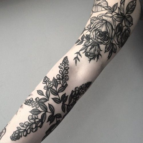Like the traditional style with some shading