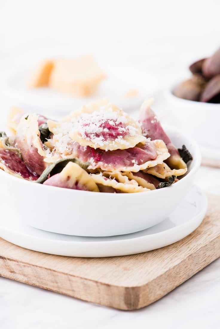 1856 best Pasta /Ravioli/Gnocchi Recipes images on Pinterest ...